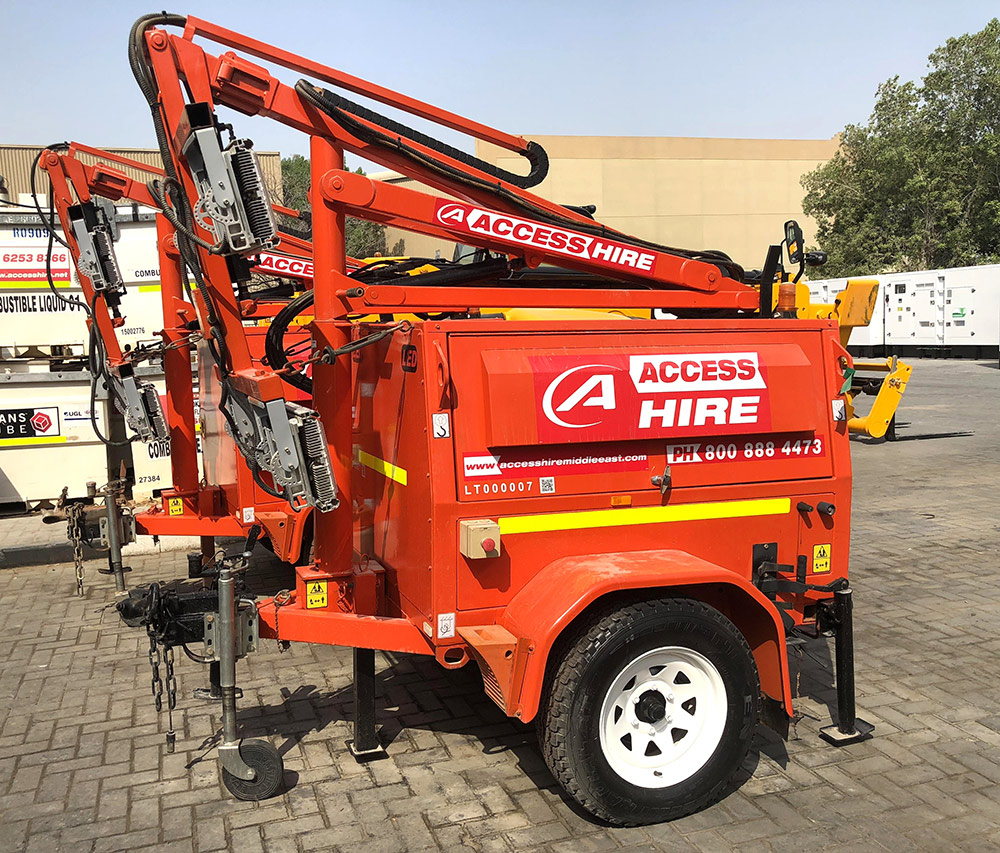 lighting-tower-hire-uae